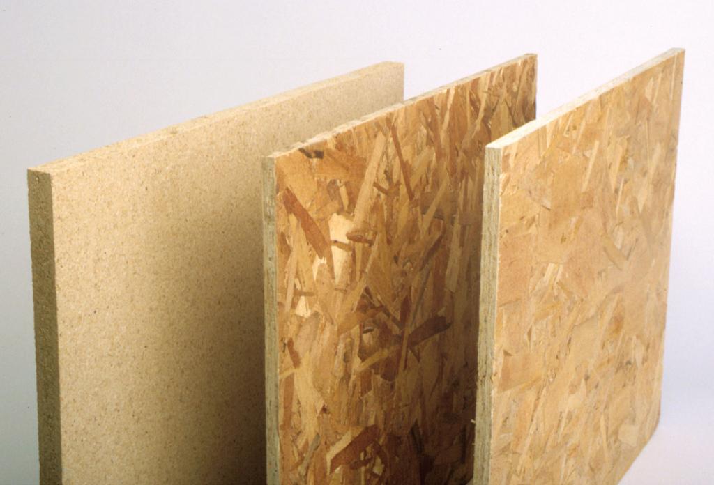 Desky ze dřeva