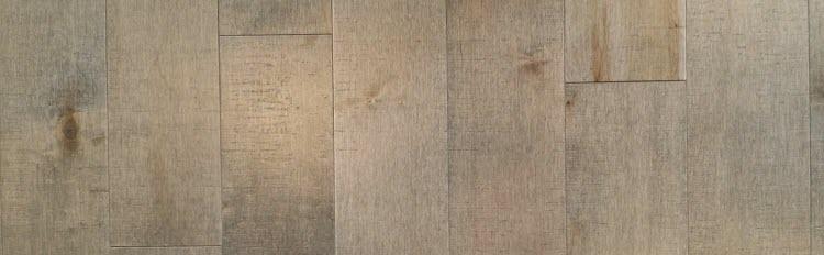 Dřevěná podlaha - Javor