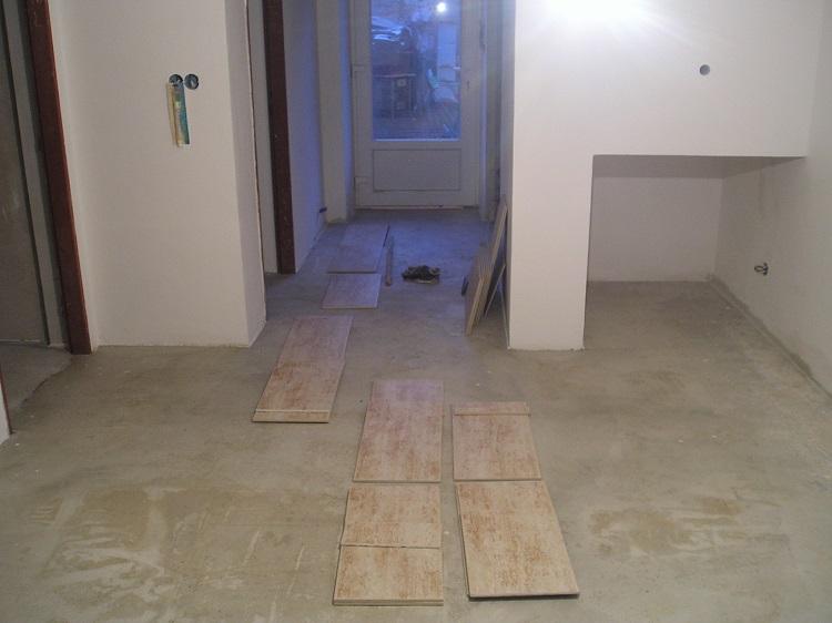 Vyzrálý beton