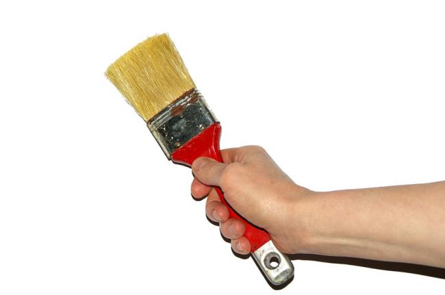 Štětec na malování